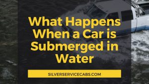 What Happens When a Car is Submerged in Water