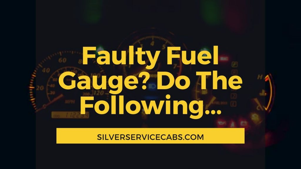 How to Check How Much Gas You Have With a Broken Fuel Gauge
